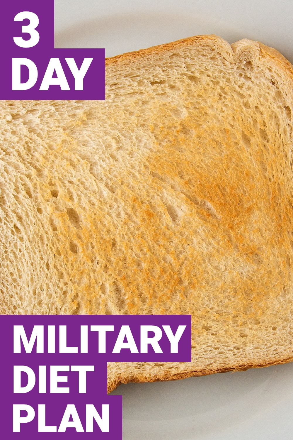 Trying the military diet can be hard for some people. What exactly goes into the military diet? Is it even successful?