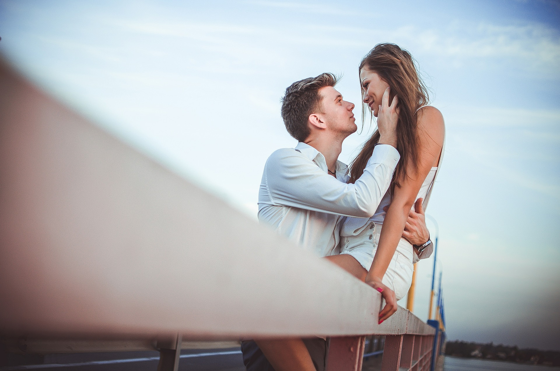 12 word text that makes him need you in his life