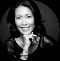 Photo of Peggy Dupuis, principal of Dupuis Design.