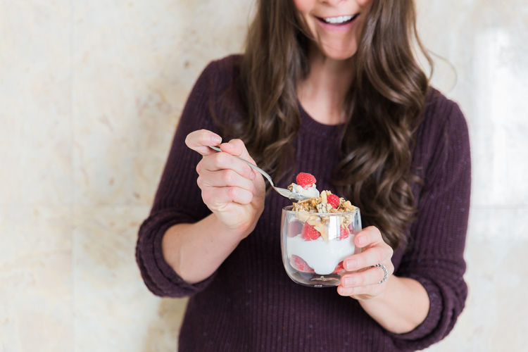 What a Nutritionist Actually Eats in a Day