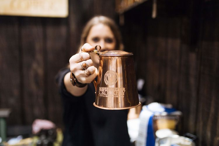 Meet Sara Dahmen: Copper Mom