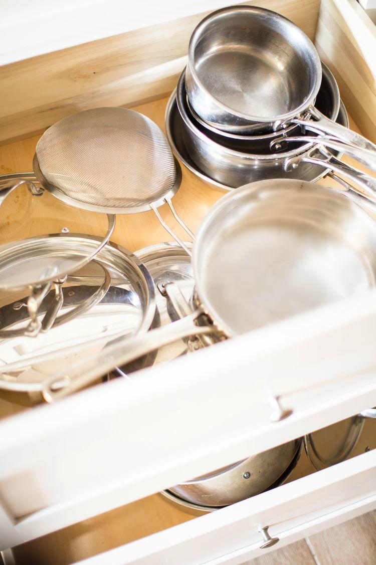 1 Before Kitchen Drawer Organizer Resize