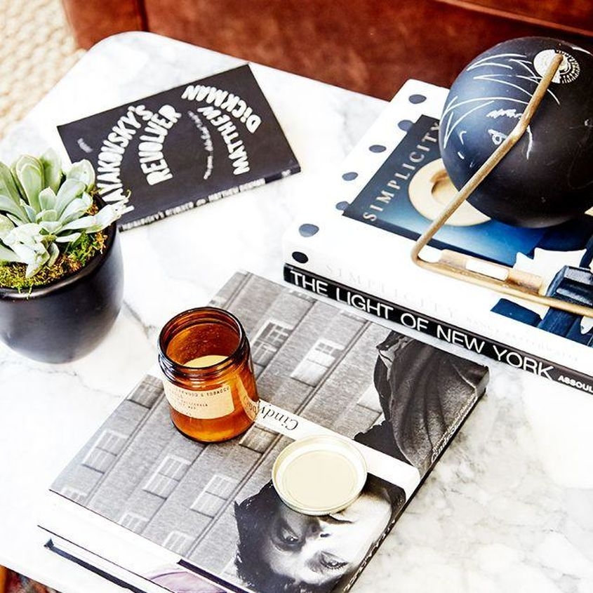 10 Home Décor Pieces Every Cool Girl Should Have At Home Inspired Home 13