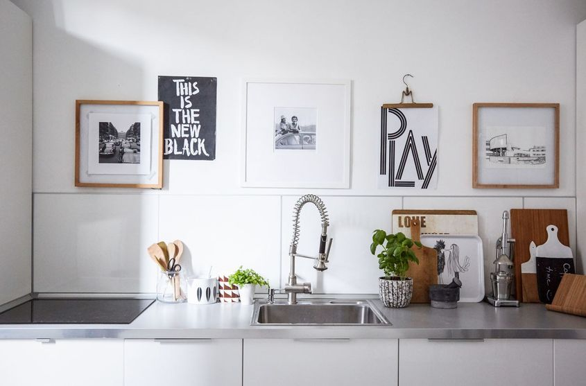 10 Home Décor Pieces Every Cool Girl Should Have At Home Inspired Home 3