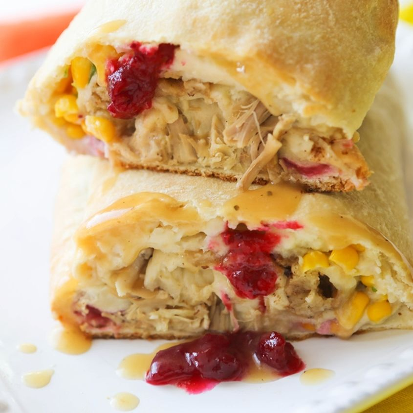 1114 Thanksgiving Leftovers Stromboli007Square