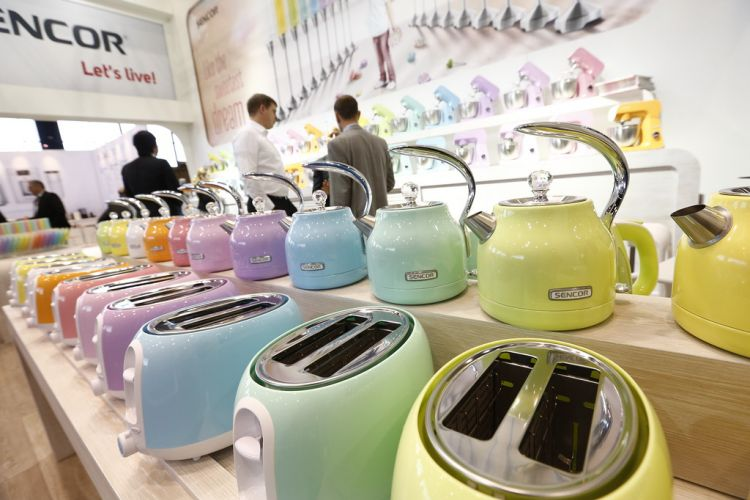 What's New at the 2016 International Home + Housewares Show