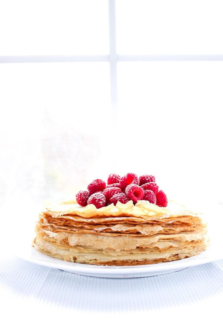 18 Coconut Oil Crepes 6