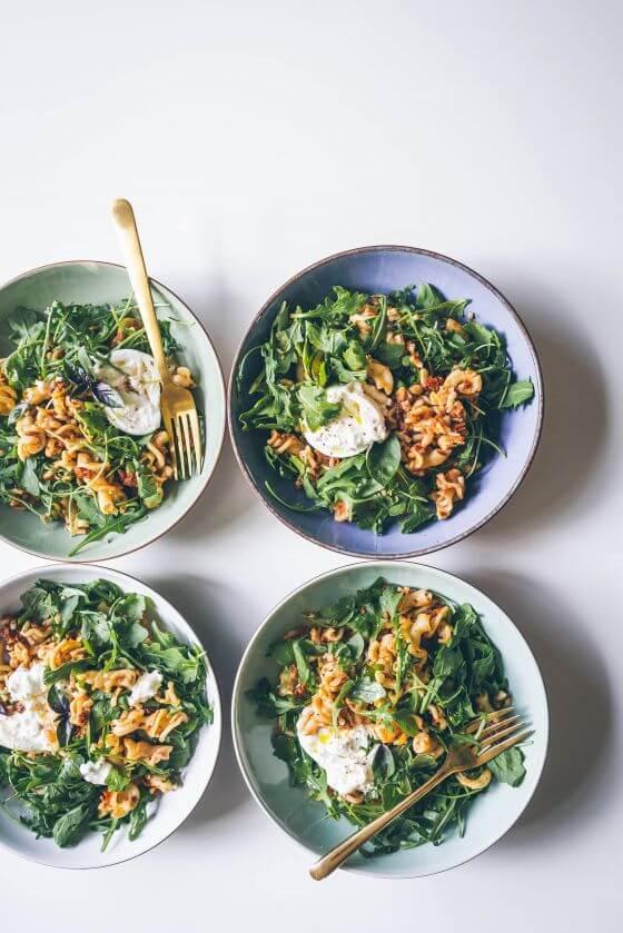 2017 09 11 Burrata Pasta Salad 11 Ck Resize