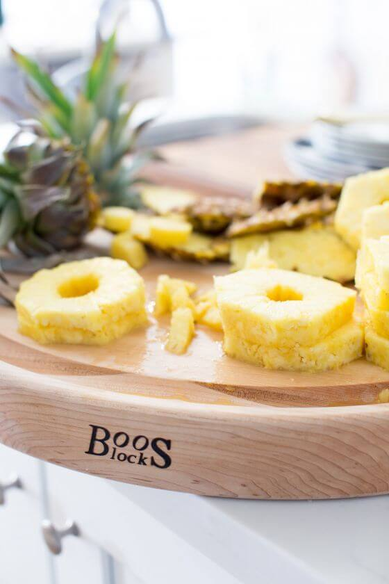 3 Grilled Pineapple Upside Down Cake 8 Resize