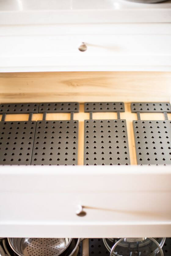 3 Kitchen Drawer Organizer Resize
