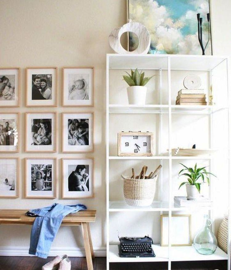8 Ways To An Uncluttered Home Inspired Home 7