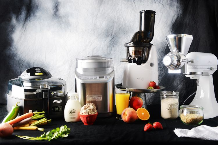 Must-Have Kitchen Products for Next Level Cooking