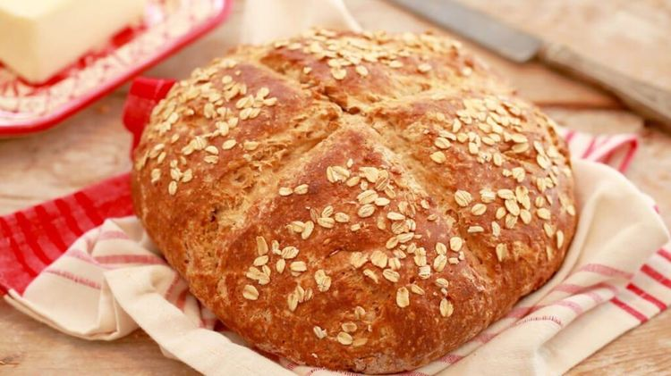 Gemma Stafford's Irish Soda Bread on WCIU