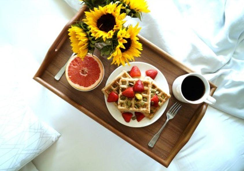 Breakfast In Bed Nav