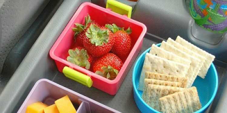 5 Tips for Smarter Road Trip Snacking