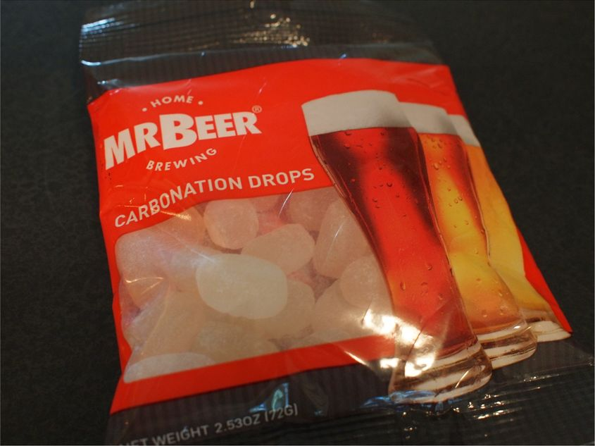 Carbonation-Drops