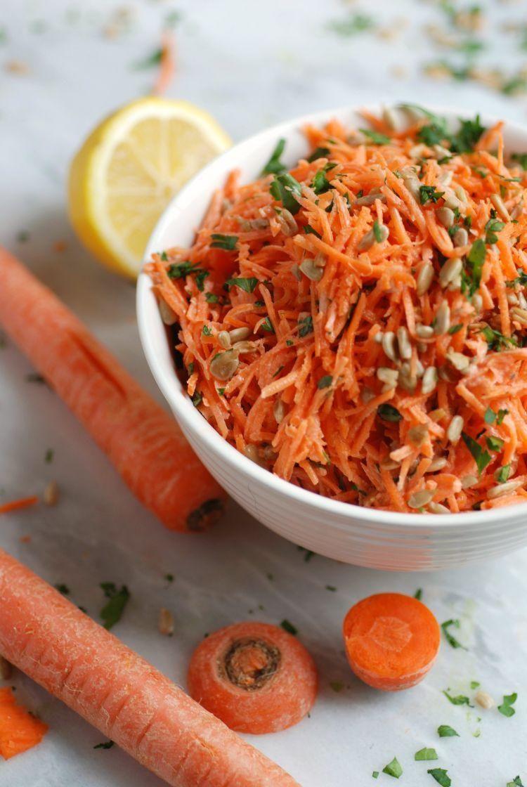 Carrot Salad 2 4079Cad18F44E7264Ce41607A732F515