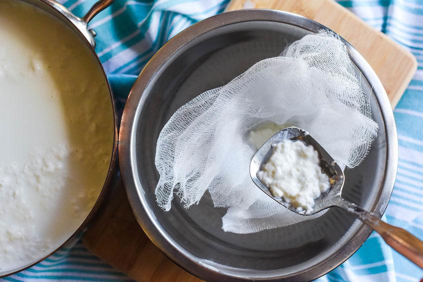 Cheesemaking 4