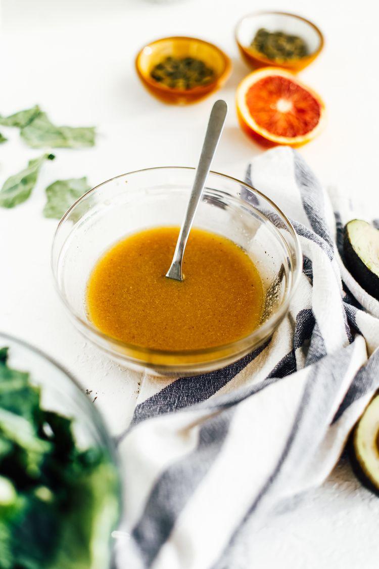 Citrus And Quinoa Salad 2 Resize