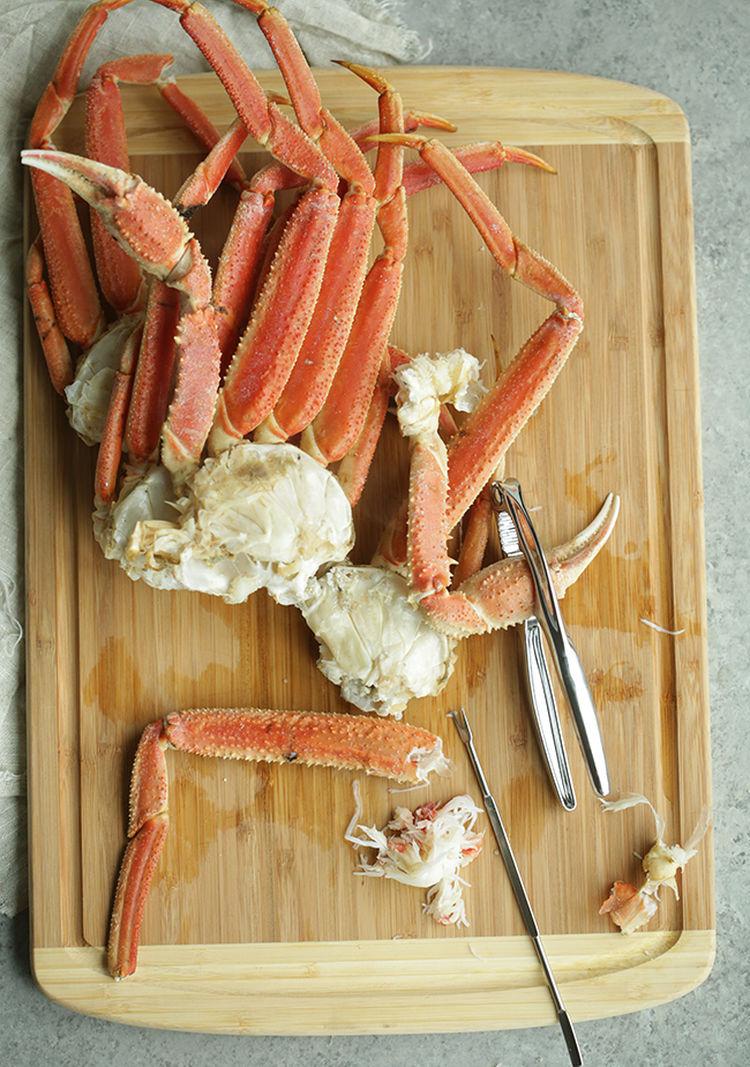 Crab Cakes 3
