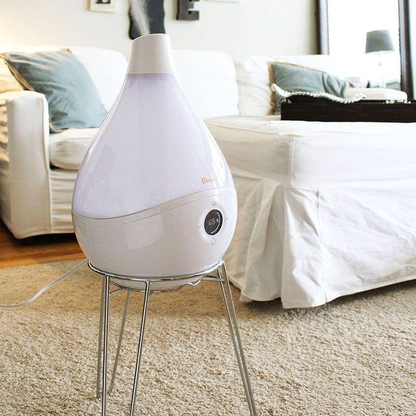 Crane Wifi Humidifier