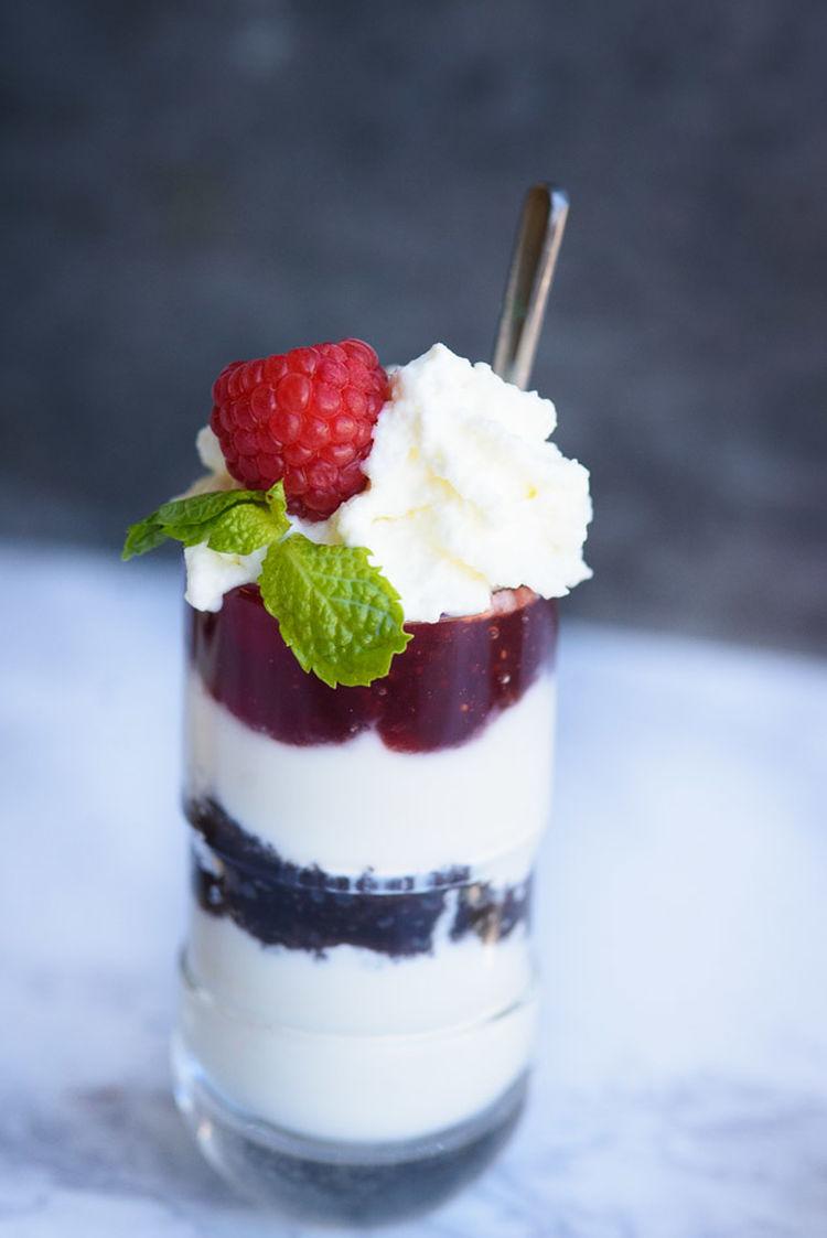 Dessert Shooters 22