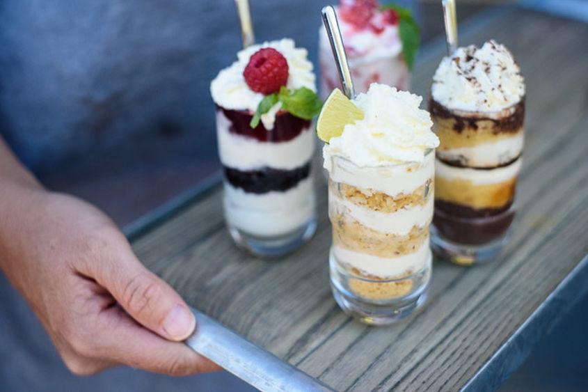 Dessert Shooters 26