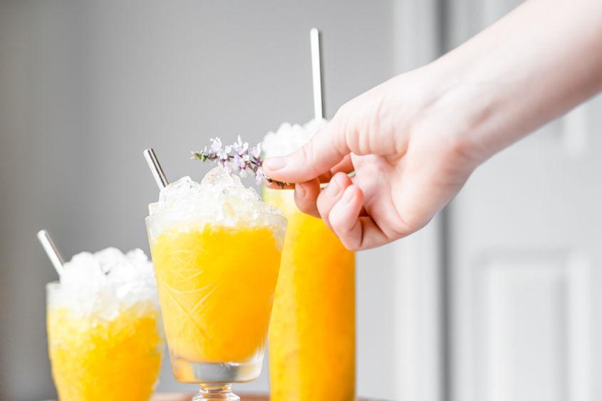 Detox Mocktail 7