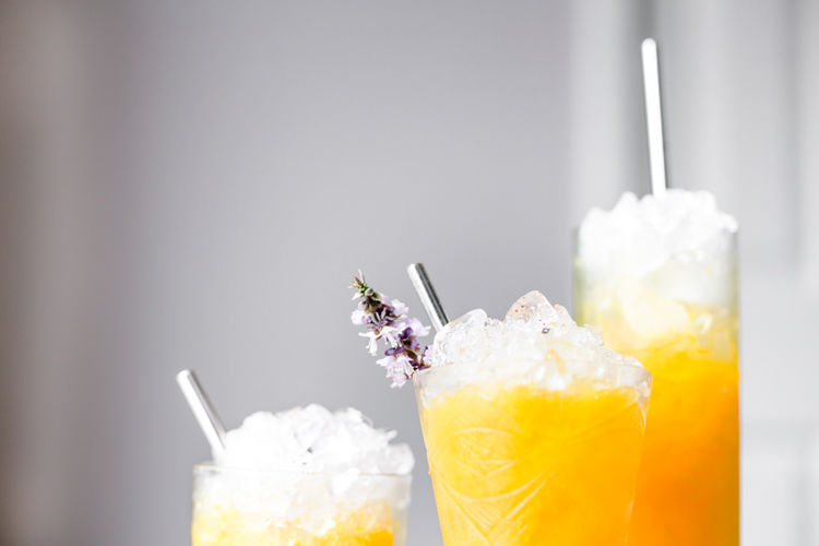 """The Holiday Detox """"Cocktail"""" to Cure All"""