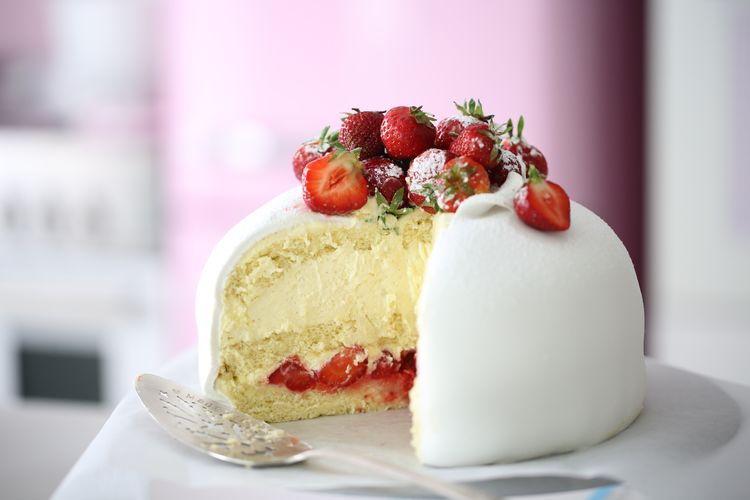 Swedish Cake Recipes Princess