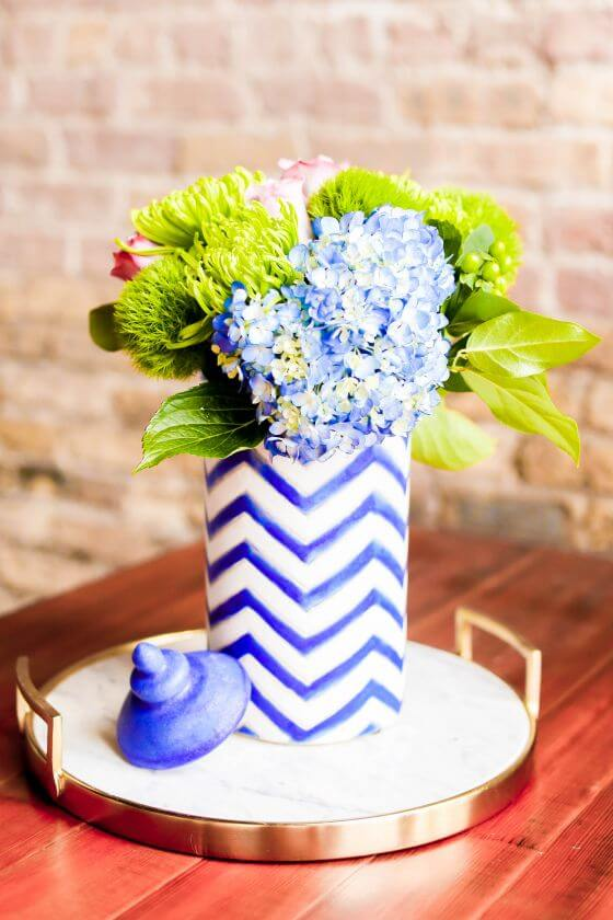 Floral Vases Inspired Home 1 Of 10