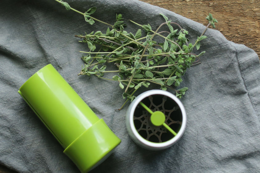 Freekeh Salad 7