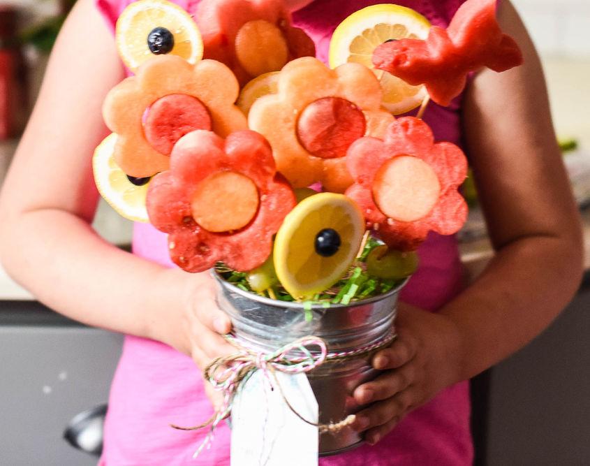Fruit Bouquets 14