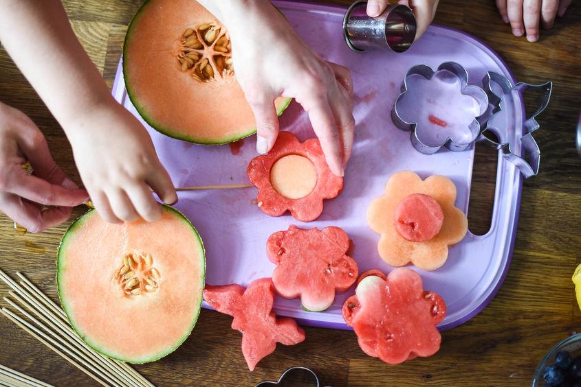 Fruit Bouquets 8
