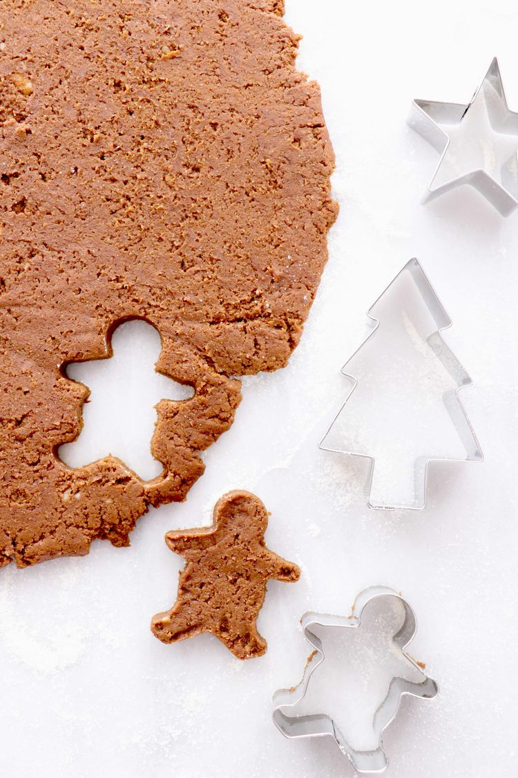 Gingerbread Resize