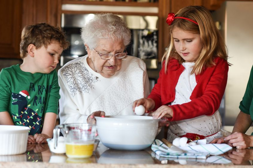 Grandma Rose Pizzelles 2 Resize