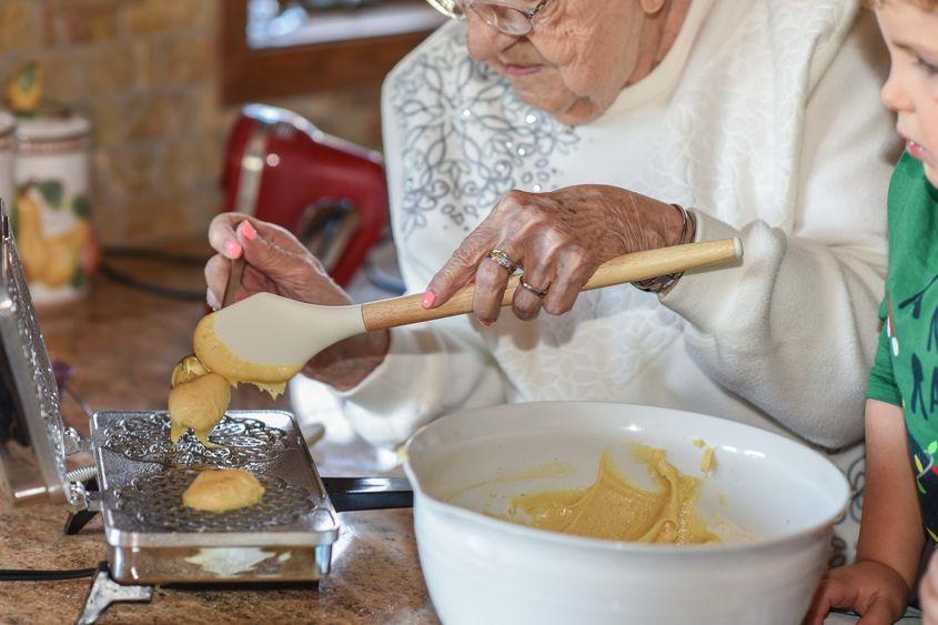 Grandma Rose Pizzelles 7 Resize