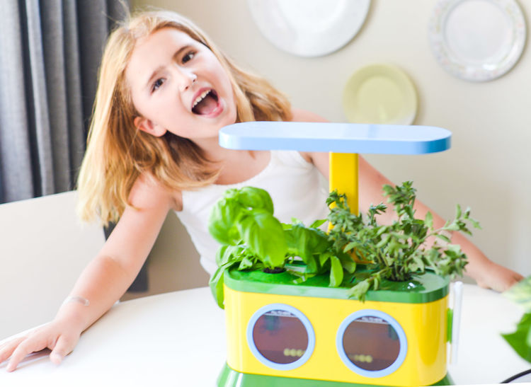 A Genius Gardening Project You (And Your Kids) Will Love