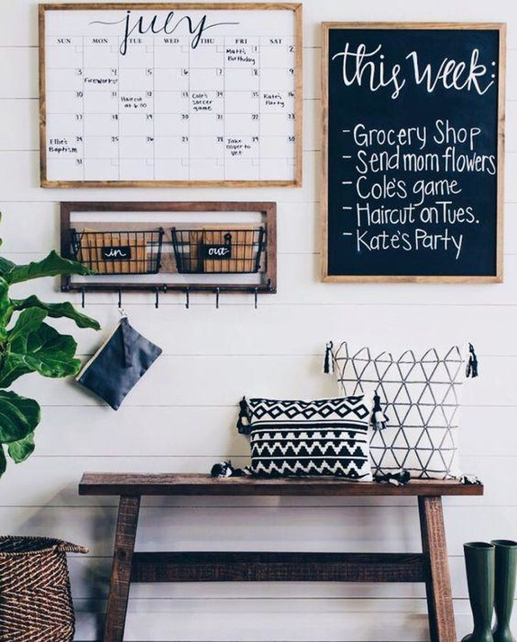 How To Keep Things Clean Neat And Organized All Year Long Inspired Home 2