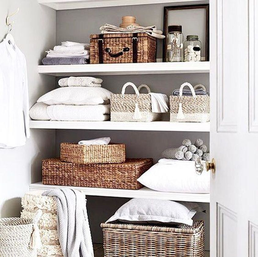 How To Keep Things Clean Neat And Organized All Year Long Inspired Home 4