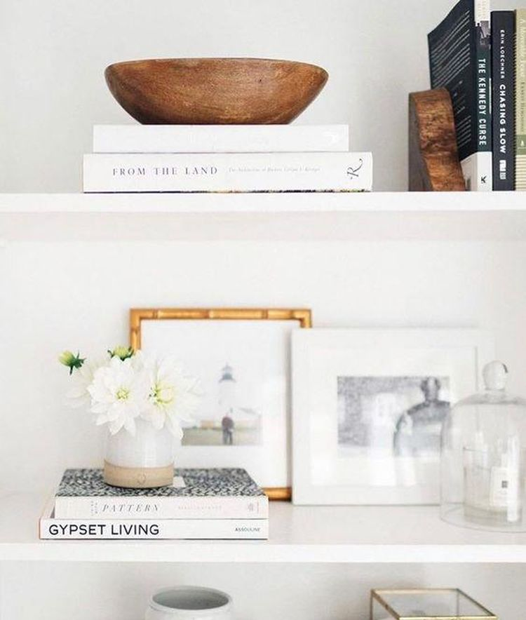 How To Keep Things Clean Neat And Organized All Year Long Inspired Home 7