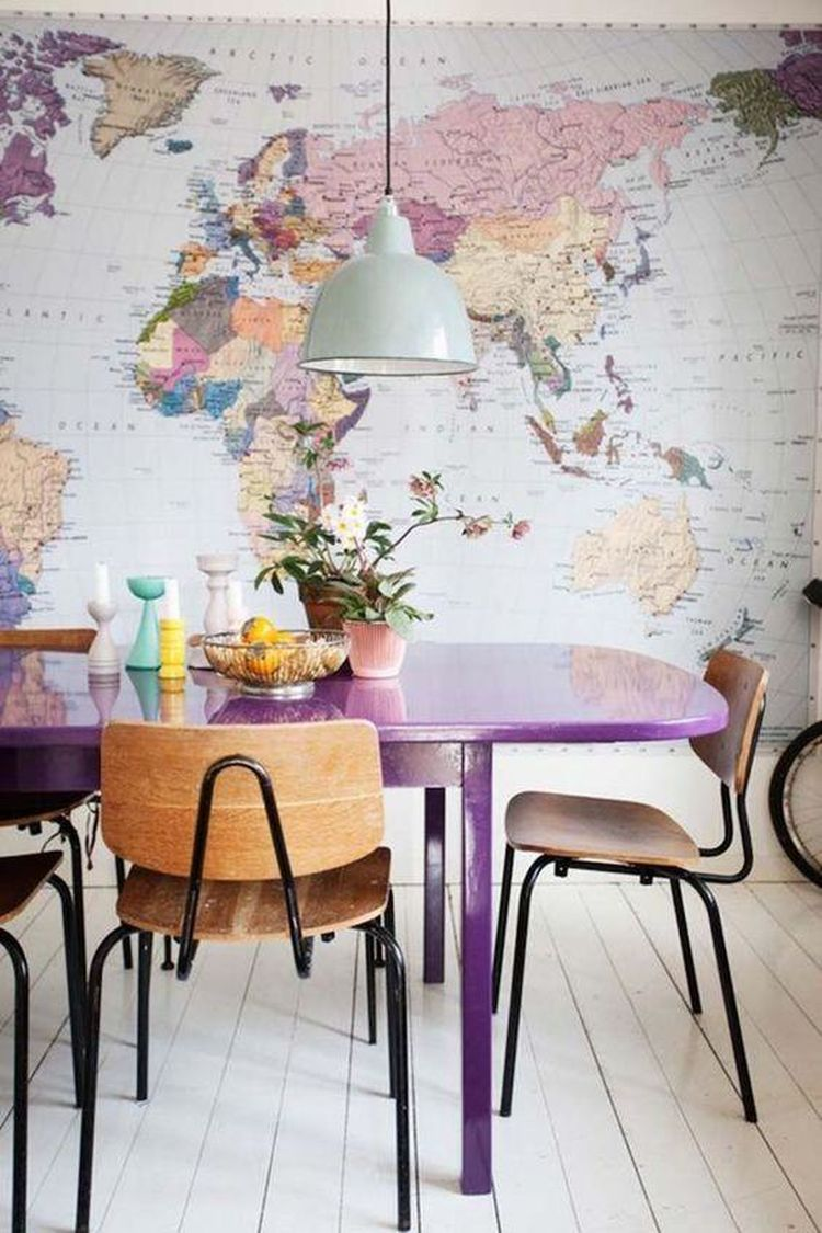 Iha How To Incorporate The Pantone 2018 Color In Your Home Inspired Home 3