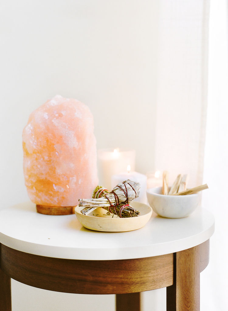 At Home Mindfulness Strategies for Living in the Moment
