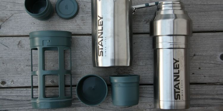 Travel Mugs: Keeping It Hot (or Cold) On-the-Go