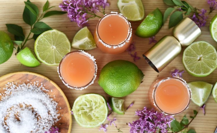 3 Festive Ways to Drink Tequila (That Aren't Margaritas)
