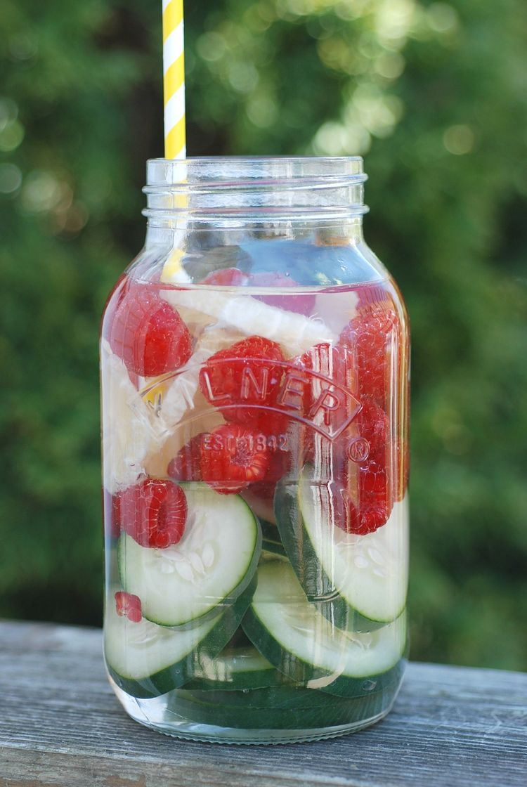 Infused Waters 1