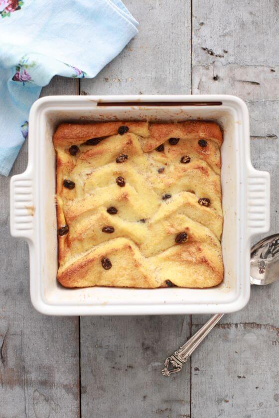 Irish Bread And Butter Pudding 2 Gemma Stafford