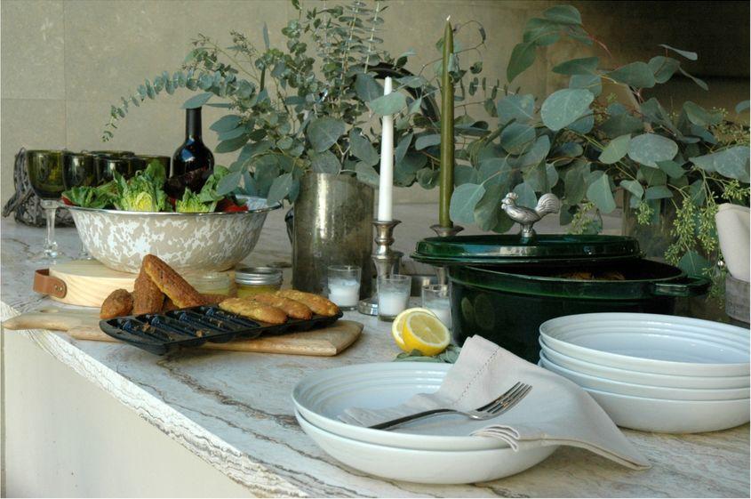 KF-IHA-Potluck-Dinner-Staub -LeCreuset -HamptonForge -LodgeCastIron -Architec -2