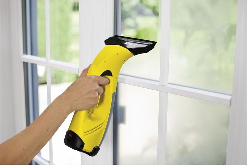 Kaercher Window Vac