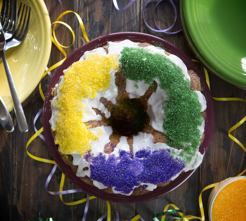 King Cake Monkey Bread 2 Resize
